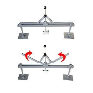 Herramientas de reparación de carrocería, herramienta de reparación de abolladuras, barra de tracción de herramienta PDR