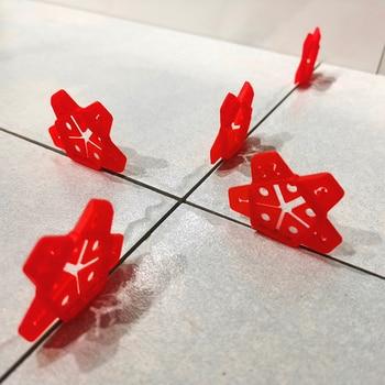 50pcs 1-3mm Removable Wall Tiles Ceramic Gap Locator Can Reuse Cross Tile Leveling System Gap Floor Construction Tools футболка gap gap ga020emefzt4