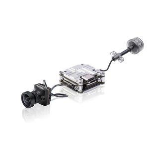 Комплект Nano Nebula Caddx, цифровая камера FPV с видеопередатчиком Vista HD и коаксиальным кабелем для квадрокоптера с фиксированным рукавом FPV