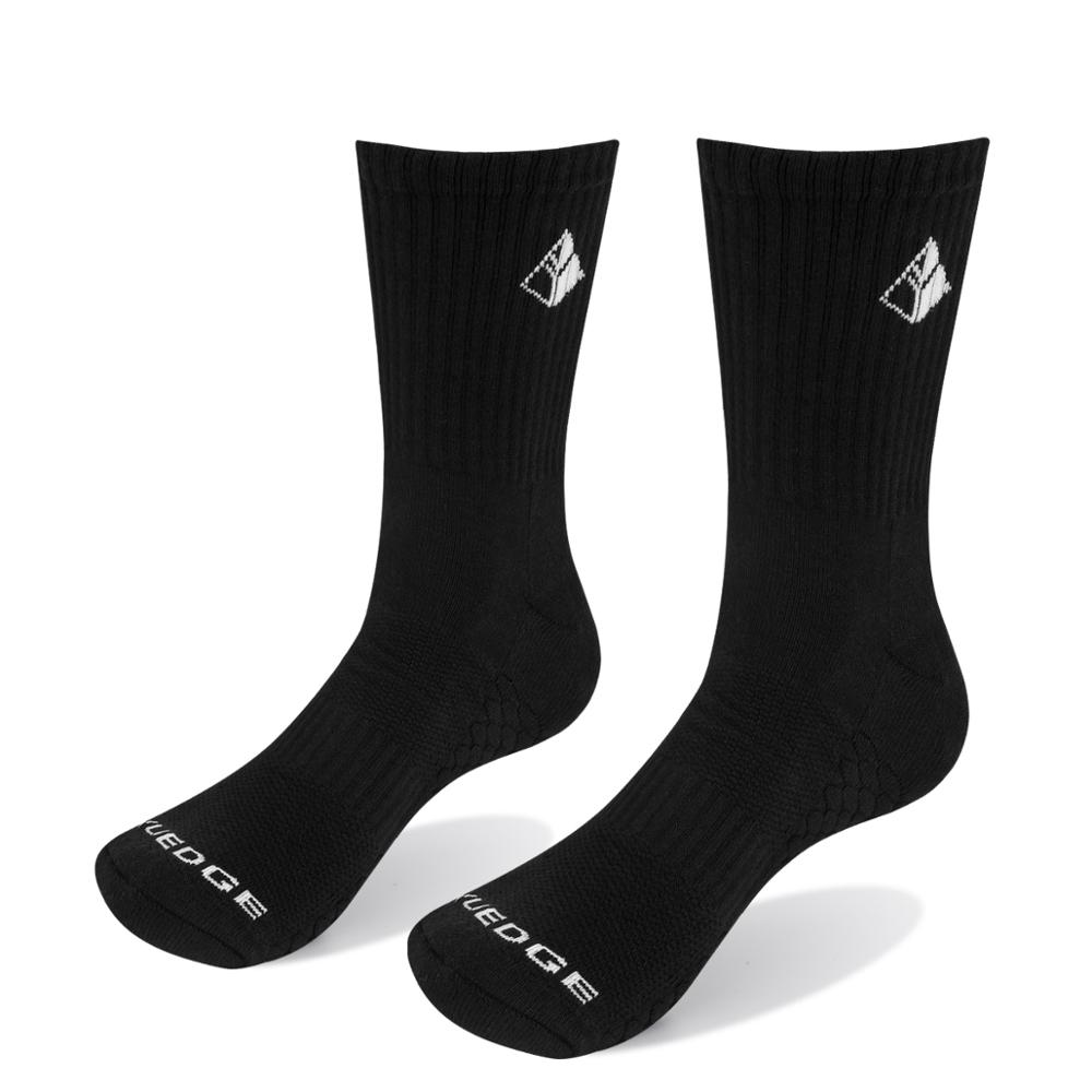 2020 YUEDGE 1 Pair Of Men's Socks Cotton Comfortable Business Brand Warm Casual Socks High Quality Autumn And Winter Men's Socks