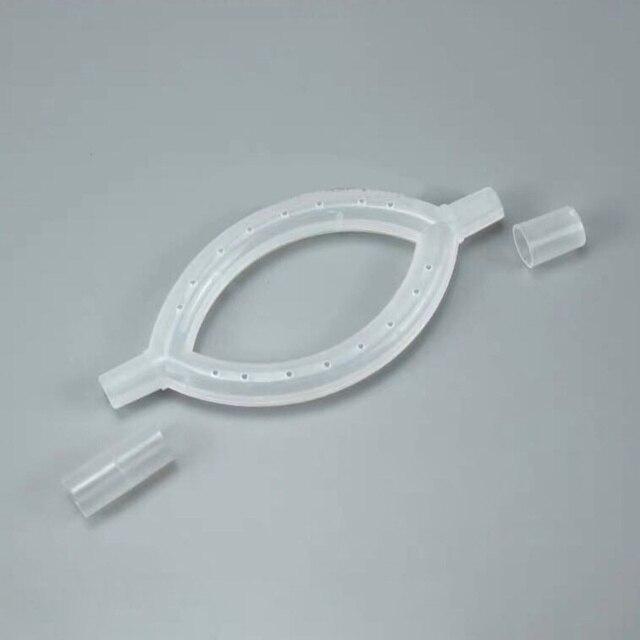 Boîte dégouttement spécial tube de pluie rallonge tube anneau pluie douche bande pluie tube filtre boîte tuyau deau accessoires 1 pièces