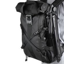 Besnfoto BN 2020 حقيبة كاميرا مقاوم للماء DSLR حقيبة كاميرا الموضة الحال بالنسبة للتصوير الفوتوغرافي مع حقيبة حقيبة شحن مجاني