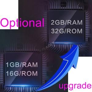 Image 2 - 2 Din Android 8,1 auto Radio multimedia player GPS Navigation Für hyundai ix25 creta 2015 2018 2GB RAM 32GB ROM 2din video Player