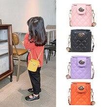 Coin Wallet Pouch Handbags Purse Messenger-Bag Crossbody Small Baby-Girls Mini Cute Gift
