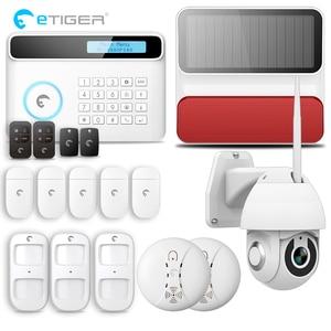 Etiger S4 Wireless door sensor