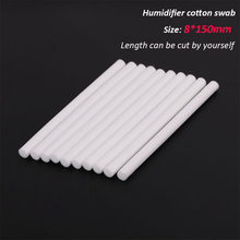 HUMIDIFIERS-FILTERS Aroma Diffuser Cotton-Swab for Usb-Air Replace-Parts Can-Be-Cut 10pieces