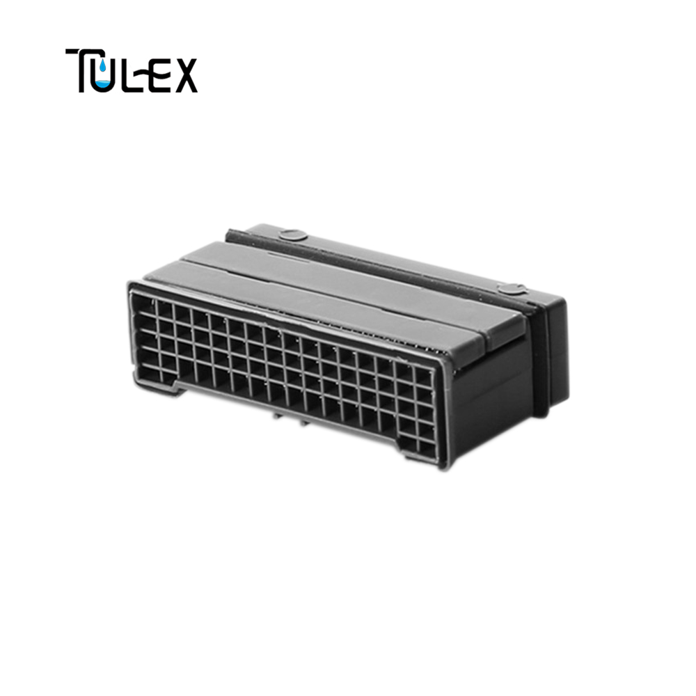 TULX Faucet Aerator Square Rectangle Core Part Spout Bubbler Filter Accessories For Bathroom Tap Filter Crane Attachment
