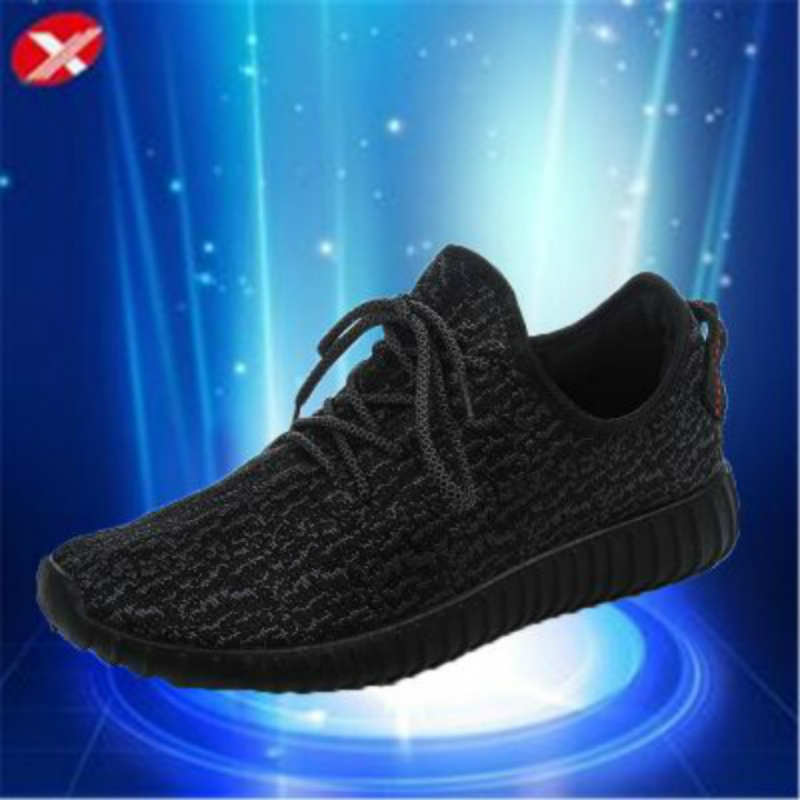 2019 New Style COUPLE'S Shoes Athletic Shoes Versatile Breathable Running Shoes Casual Shoes Men And Women Tide Shoes