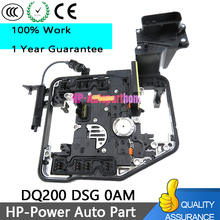 With Free Progamming DQ200  0AM 0AM927769D DSG TCU TCM Control Unit Transfer Module Double Clutch for Audi VW Skoda 7 Sp OAM