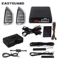 EASYGUARD CAN BUS plug&play fit for BMW F26 E83 F25 E60 E61 F10 F11 F18 F07 F01 F02 F03 F04 autostart pke car alarm