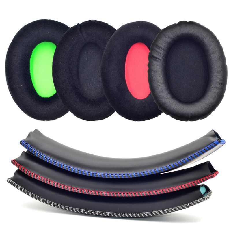 Replacement Head Bands Cushions Bands For Kingston HyperX Cloud CORE / Cloud II