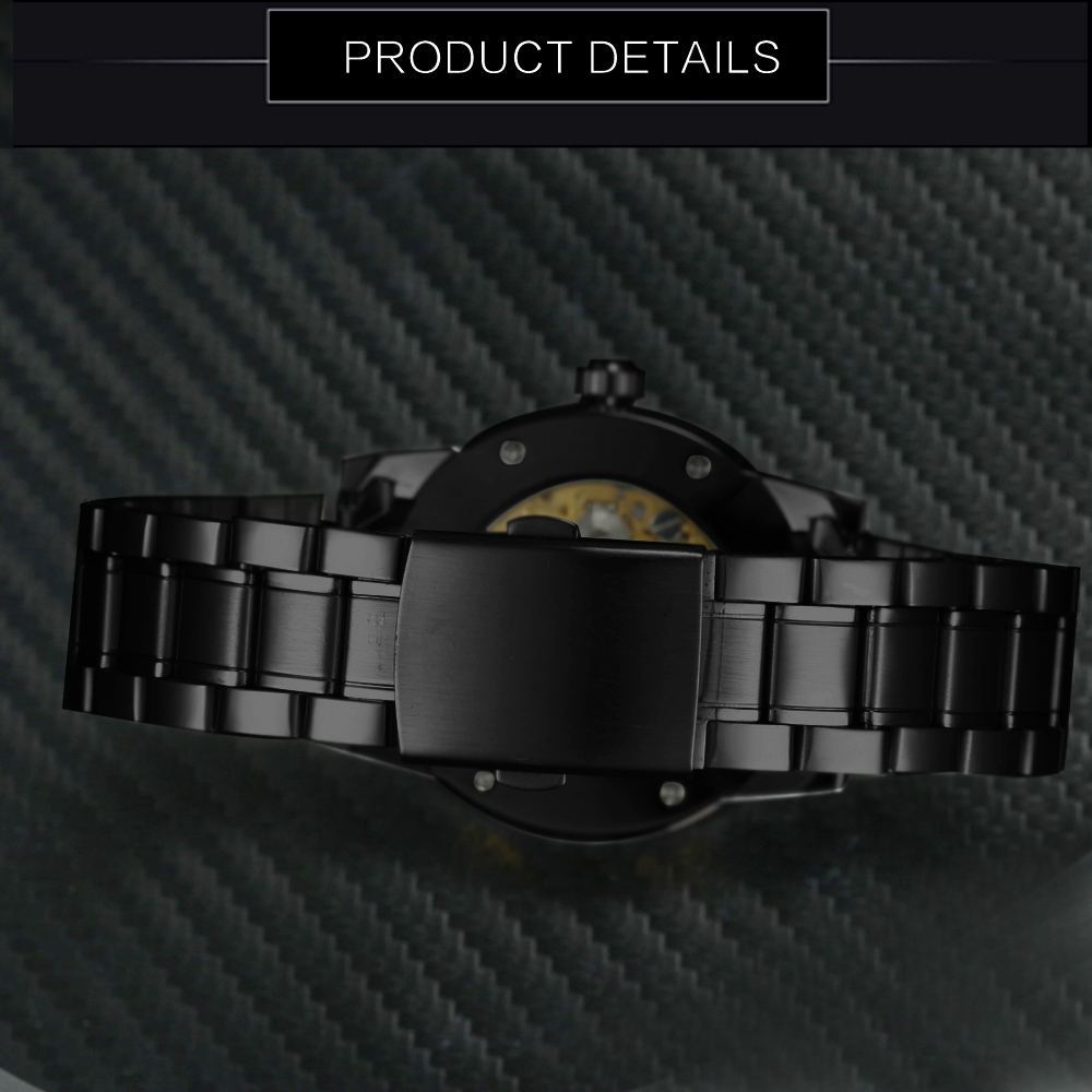 H444493b3f7aa43d7b55a090c4e291732M WINNER Fashion Business Mechanical Mens Watches Top Brand Luxury Skeleton Dial Crystal Iced Out Wristwatch Hot Sale Clock 2019