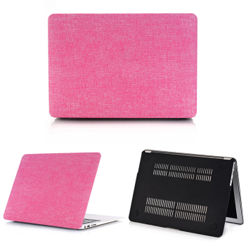 Denim Retina Case for MacBook 2