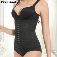 Slimming Belt Modeling Strap Body Shaper For Women Waist Trainer Corset Shapewear Slim Shapers Vests