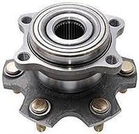 Ensemble de roulement de moyeu de roue arrière pour MITSUBISHI PAJERO IV V8 W V9 W 6G75 4M41 ASHIKA 3780A007 3785A004|assembly|assembly wheel  -