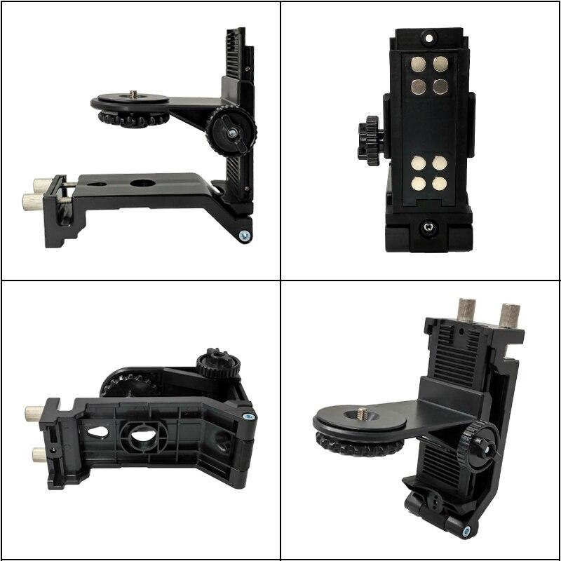 XEAST multifunktions magnet Laser Level Halterung/Stativ 1/4 schraube