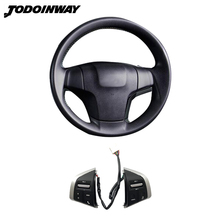 For Chevrolet dmax D Max V Cross S10 2017 For Holden Colorado 2017 Steering Wheel Cruise Control Switch Audio Volume Button