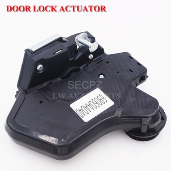69060-AA040 REAR LEFT SIDE DOOR LOCK ACTUATOR CENTRAL MECHANISM FOR TOYOTA CAMRY FOR COROLLA MATRIX SEINNA image
