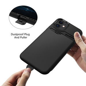 Image 3 - WOWCASE 지갑 아이폰 12 프로 맥스 케이스 비즈니스 하이브리드 슬라이드 갑옷 전화 커버 아이폰 11 X Xs Xr 카드 홀더 Coque Funda