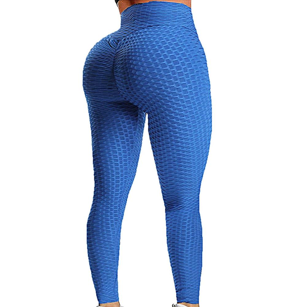 Leggings High Waist Butt Lift