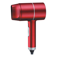 1600W Electric Hair Dryer 220V 2 in 1 Anion Hair Dryer Salon Hair Dryer Nourish Hair Dryer Small Hammer Blow Dryer Strong Wind