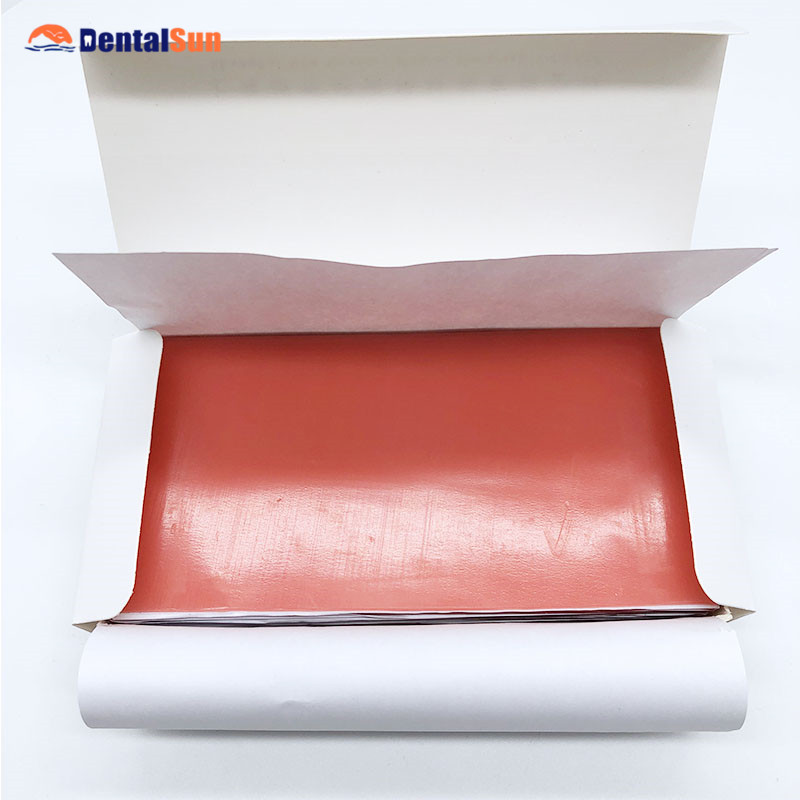 Dental Model Wax Base Plate Wax