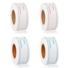 Freezer-Labels Removable Food-Storage-Stickers Refrigerator Self-Adhesive