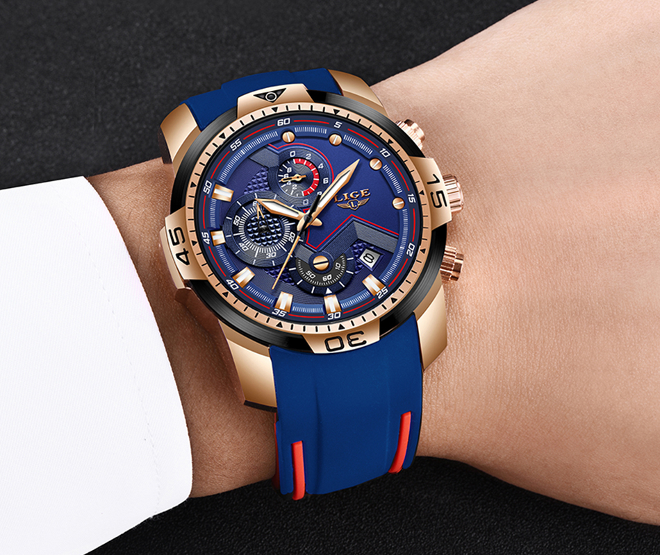 Awesome Mens Business Watches2020