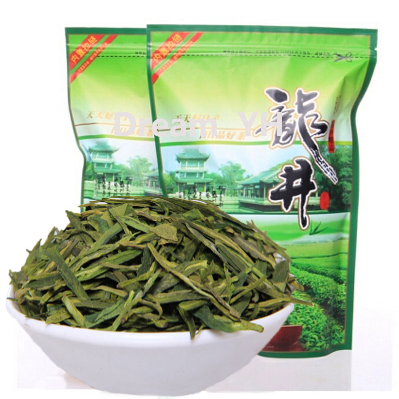 2020 Famous Good Quality Dragon Well Green Tea 1