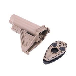 Image 5 - Hohe Qualität Tactical Nylon Lager für HK416 für Gel Blaster Paintball Airsoft Air Guns JinMing8 JinMing9 Spielzeug Zubehör