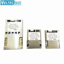 18650/21700 Lifep04 bms 12V 3S 4S 80A 100A 120A BMS 3.7v Li ion/3.2v Lifepo4 battery protection baord  solar street light
