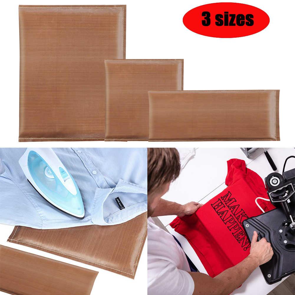 yazi heat press pillow transfer pillows cushion set thermal transfer hot pressing tool for heat transfer clothes iron mat pad