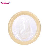 10 Pcs Adult Large Oil Condom Smooth Lubricated Condoms for Men Delay Penis Contraception Intimate Erotic Sex Toys Products