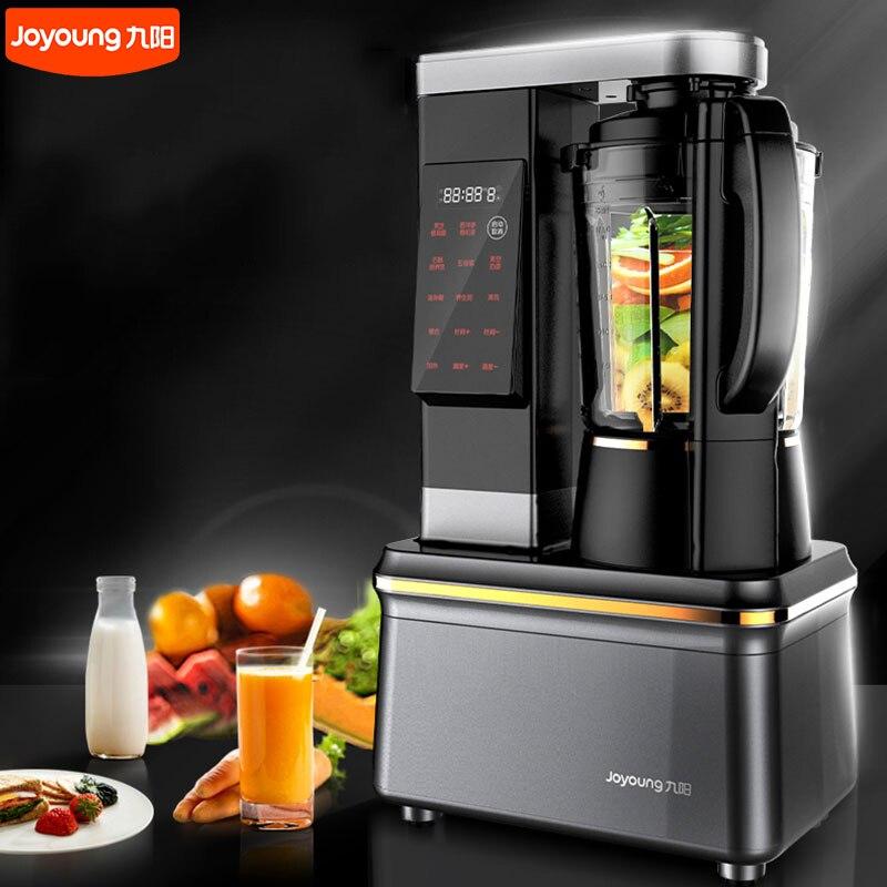 Joyoung L18-YZ05 mélangeur alimentaire sous vide cellule mélangeur alimentaire mural ménage multi-fonctions 220V cuiseur électrique