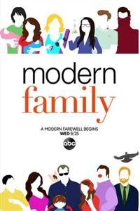 摩登家庭第十一季[第09集]