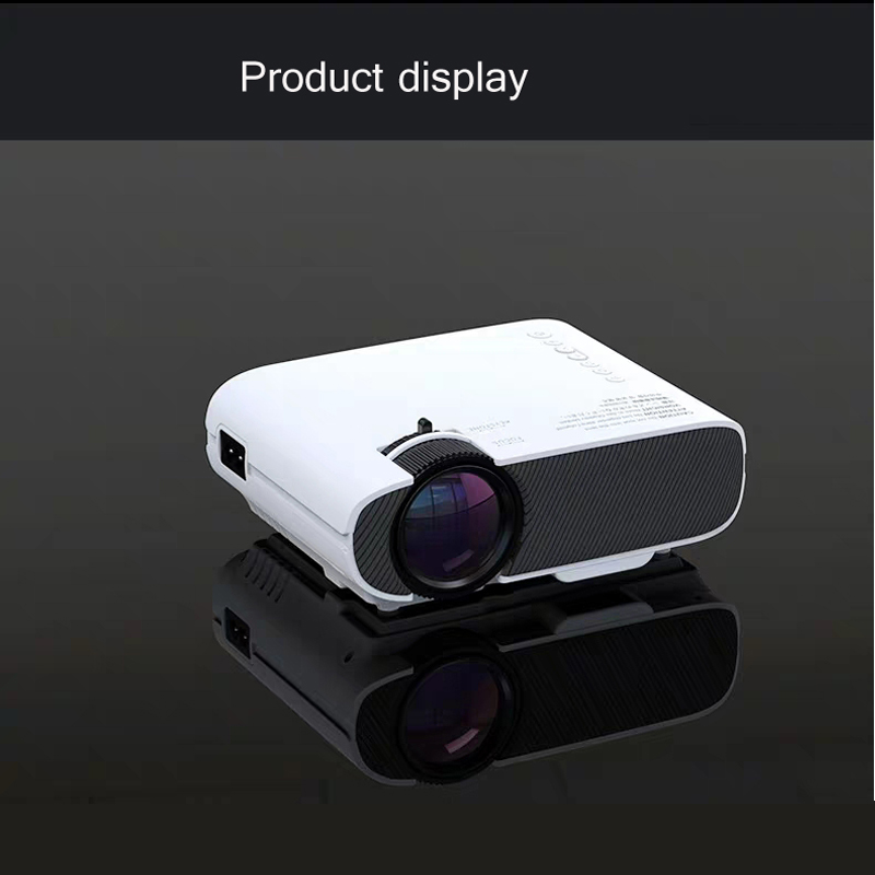 Ultra Short Throw Projector Mini Projector 4K Hd Led Projector Led Projector