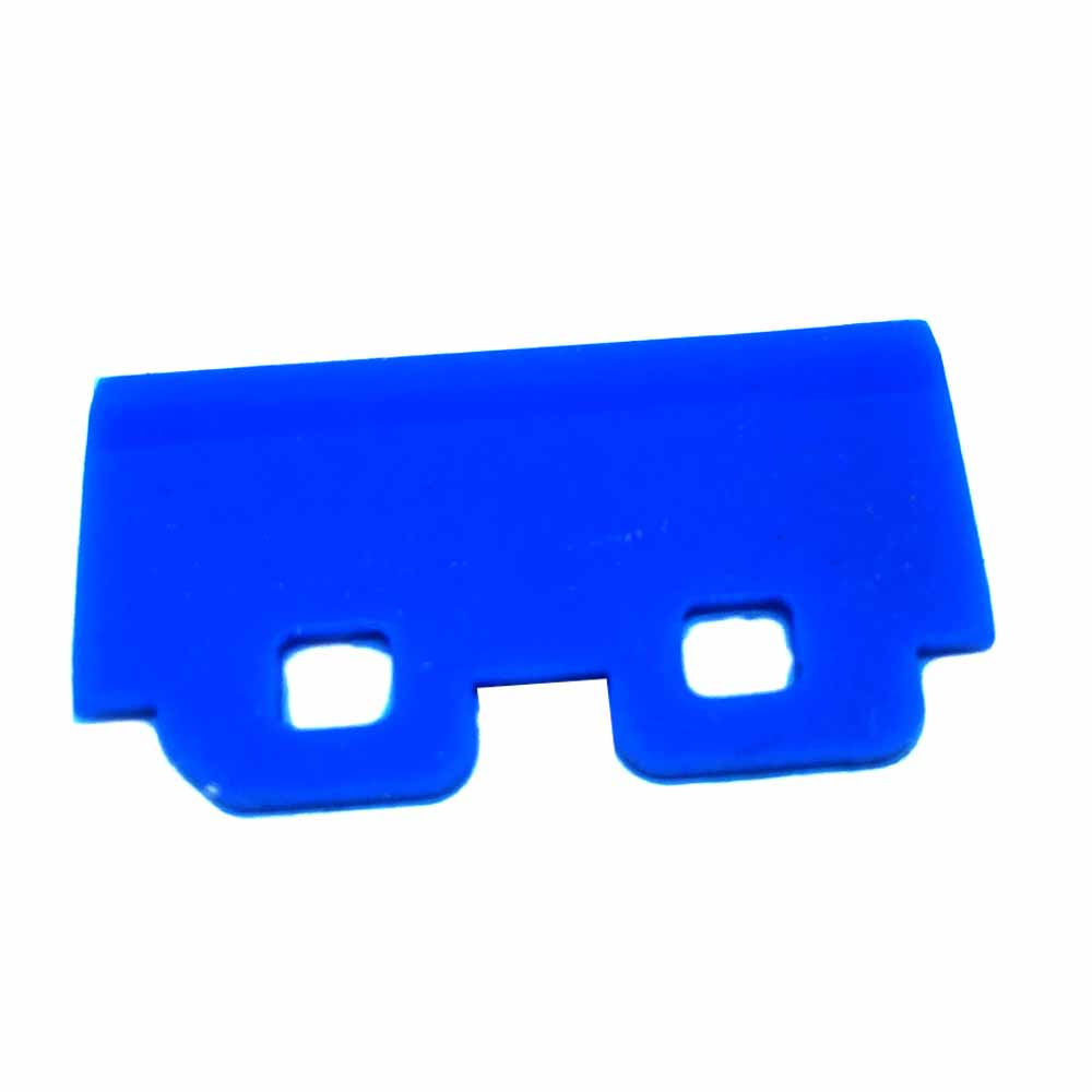1pcs מגב להב עבור Epson Mimaki JV33/CJV30/JV150/JV300 DX5 DX7 רולנד Mutoh מדפסת ראש ההדפסה כחול מגב