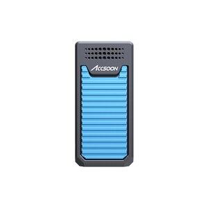 Image 5 - Accsoon cineeye ar sem fio vídeo transmissor de áudio receptor transmissão vídeo transmissor 100 m áudio vídeo hdmi para iphone