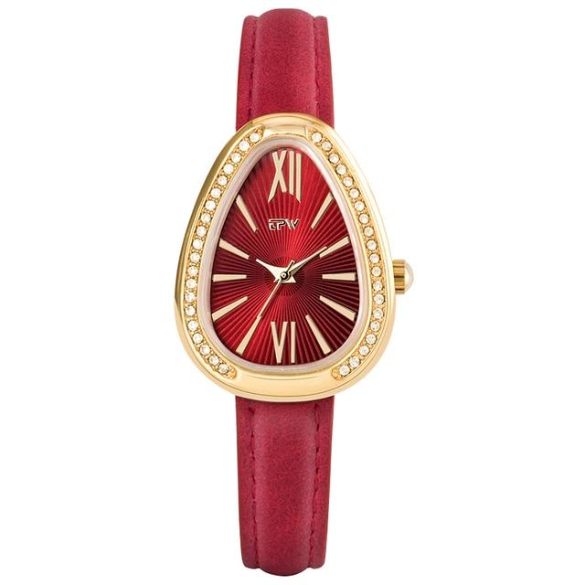 TPW Brand Luxury Women Watches Dress jewelry Ladies Watch Quartz Wristwatch Female Clock Reloj Mujer Charms Ladies Gift