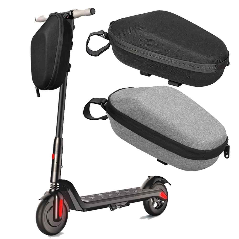Electric Scooter Front Bag for Xiaomi Mijia M365 Segway Ninebot ES1//4 MAx