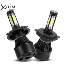 H7 Led Canbus H4 Led Headlight H8 H11 Fog Lights Running lights Side Lights 10000LM High Low Beam 2000LM Diode Lamp for Auto New