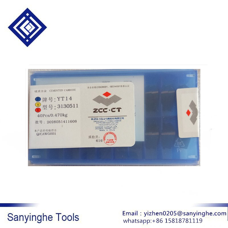 YT14 3130511 اصلی چرخش کاربید zncct cnc cnc - ماشین ابزار و لوازم جانبی