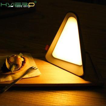 Night Light USB Chargeable Gravity Sensor Sleeping Lamp Creative Flip Led  Adjustable Atmosphere Desk Lamp Bedroom Decoration gx diffuser creative sleeping night lamp decoration table lamp warm light for bedroom