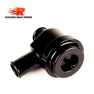 Image 4 - Auto Ricircolo Deviatore 20V 1.8T 25 millimetri blow off valve turbo bov valvola di scarico per VW GOLF BORA PASSAT GTI BOV 007 BK