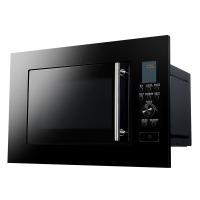 Embedded Stainless Steel Microwave Oven Steam Oven One Machine Multifunctional Household Light Microwave Oven
