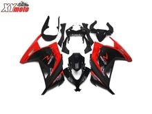 Injection ABS Plastic Fairings For Kawasaki Ninja300R 13-17 14 15 16 Motorcycle Fairing Kit EX300 ninja Z300 2013-2017 Bodywork
