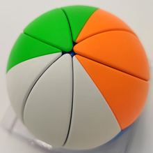 Yongjun Ivy Bal Magic 4 Kleuren Kubus Bal Stickerloze Hoge Kwaliteit Kids Educatieve Puzzel Speelgoed