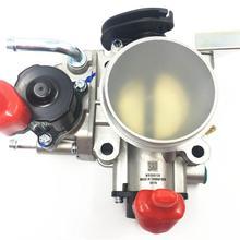 Тайвань дроссельной заслонки MR560120 MR560126 MN128888 91341006900 Универсальный TB дроссельные клапаны для Mitsubishi Lancer юго-восточной