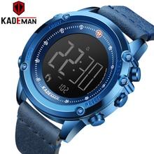 Countdown Stopwatch Sport Watch Mens Watches Top Brand Luxur
