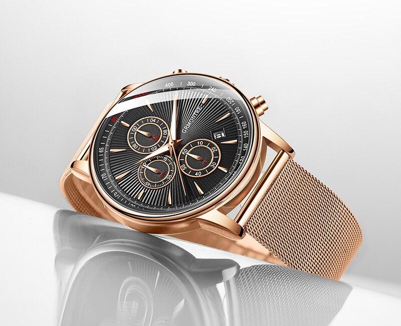 H44518ac88b064112b564efaab992ad36c Watch Chronograph Army Military Quartz Watches GRMONTRE